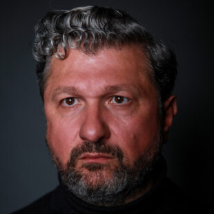 Aykut Kayacik © Photo by Ertan Erdemir